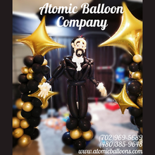 Hamilton Balloon Decor