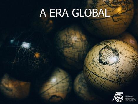 A era global.