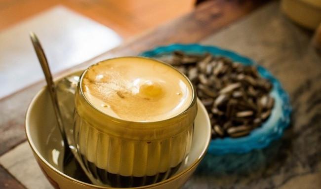 Рецепты приготовления кофе #купить_кухню_москва