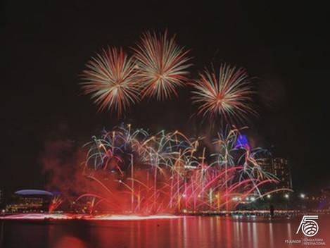 Ano Novo: o momento certo para mudar!