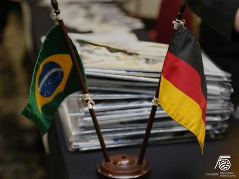 A relação Brasil-Alemanha: uma oportunidade para os negócios!