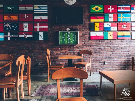 Internacionalização: por que analisar seu mercado?