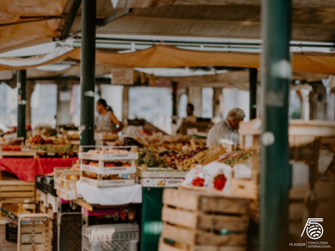 Mercado de alimentos: uma oportunidade de expansão para os negócios!
