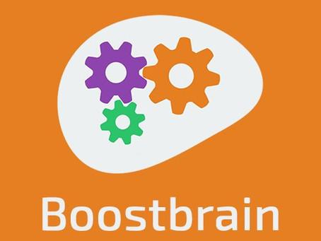 Boostbrain - сервис для развития умственных способностей