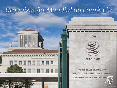 Qual a função da Organização Mundial do Comércio (OMC)?