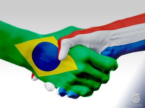 A relação Brasil-Holanda: como ela pode ajudar no seu negócio?