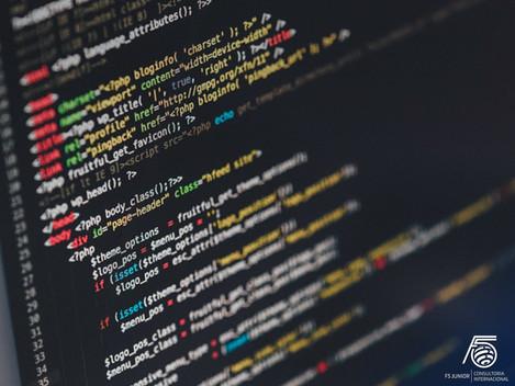 Softwares: um setor de inovação e expansão!