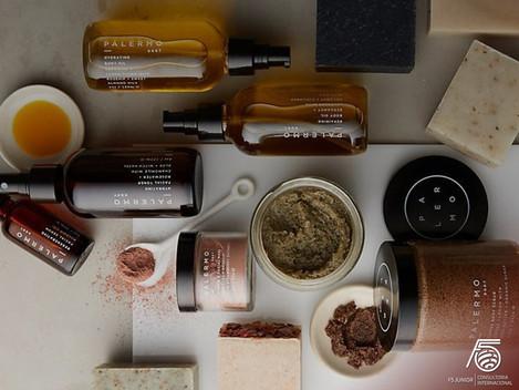 Setor de cosméticos: dinamismo e inovação no cenário internacional!