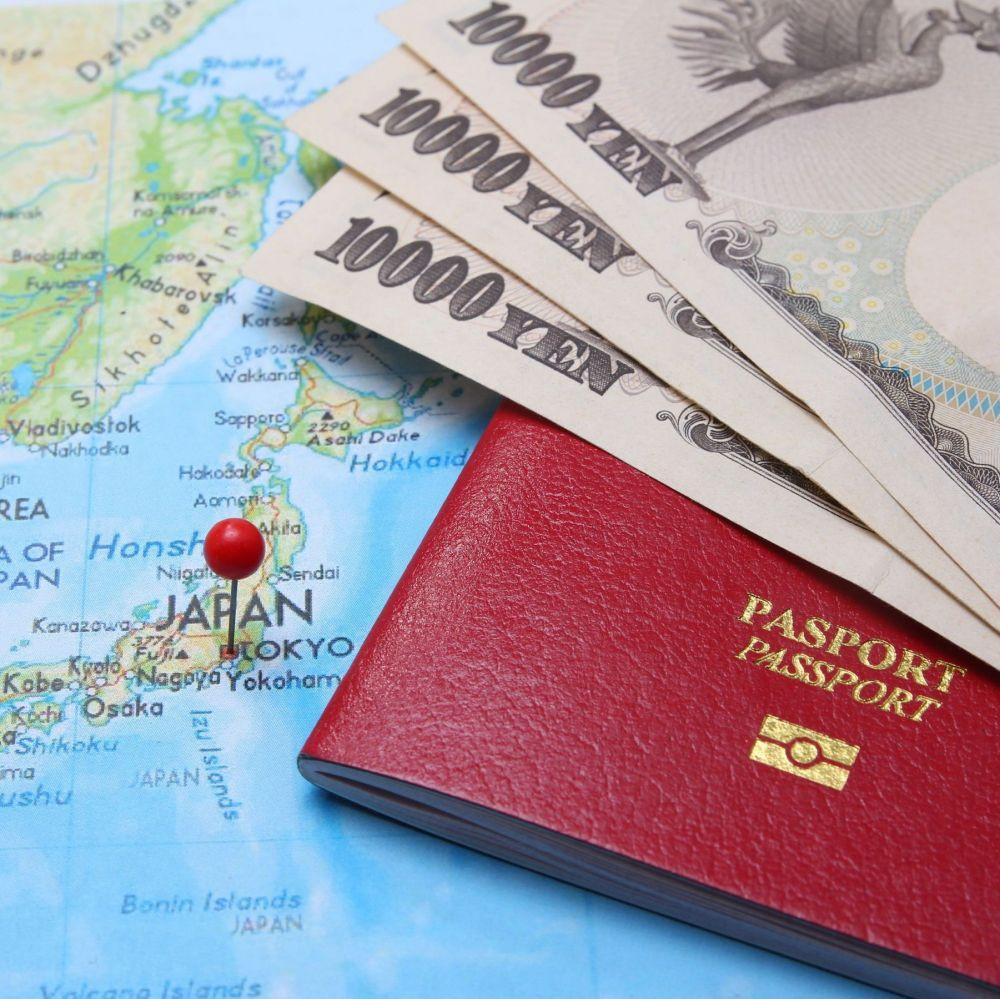 Япония смягчит визовый режим #обучение_менеджеров_по_туризму