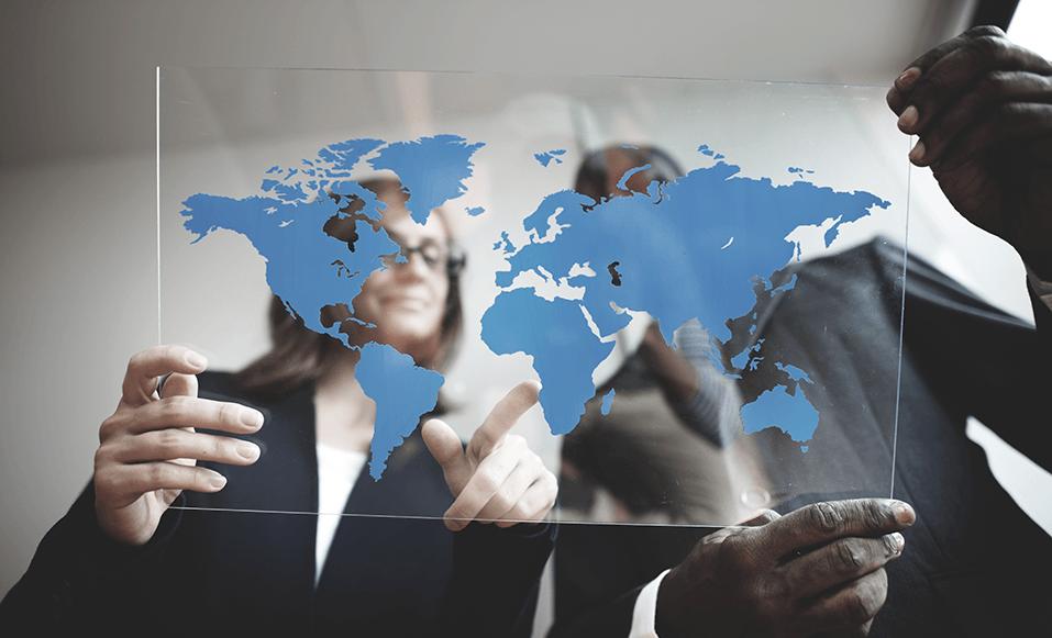 É preciso analisar como diversos mercados mundo afora estão reagindo à pandemia de COVID-19.