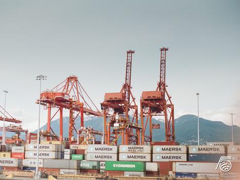 Exportações brasileiras em setembro