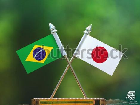 A relação Brasil-Japão: expanda suas possibilidades!