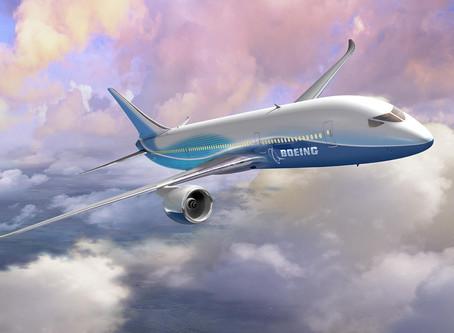 Эксперты назвали самые безопасные самолеты