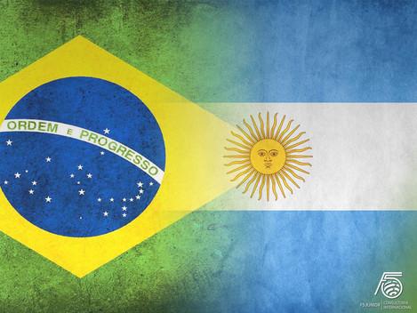 Entenda a relação comercial Brasil-Argentina