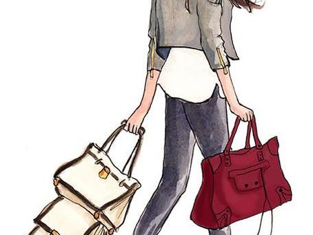 Женщины на миллион! Или как деловые путешественницы умеют экономить