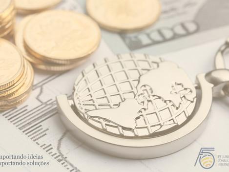 O avanço da balança comercial brasileira no mês de setembro