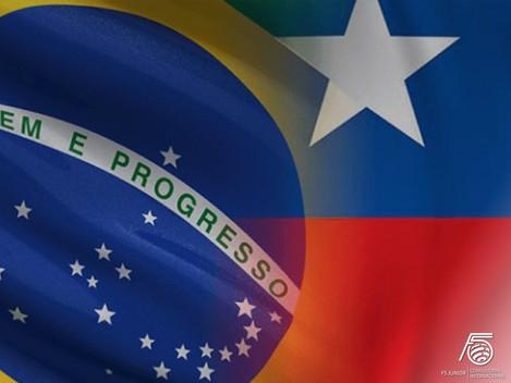 A relação Brasil-Chile: muito além da economia