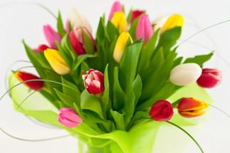 Как выбрать цветы?