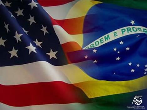 A relação Brasil-EUA: que tal expandir suas possibilidades?