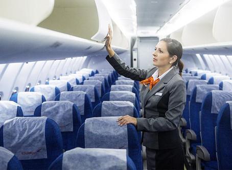 Овербукинг вне закона: за «лишних» пассажиров будут штрафовать