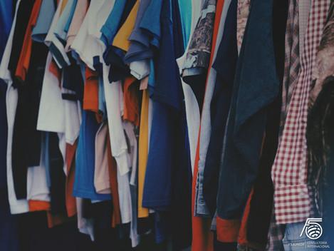 Brasil: o 'gigante' do mercado têxtil!