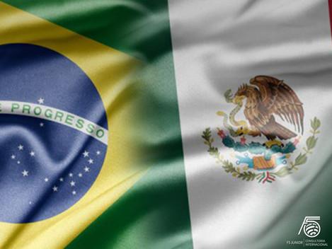 A relação Brasil-México: qual seu impacto internacional?