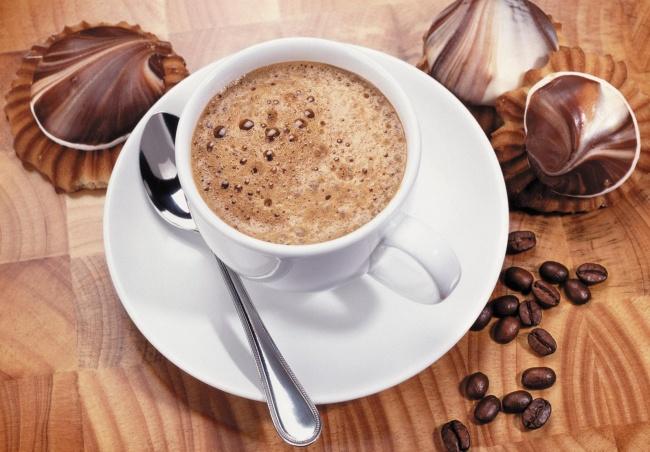 Рецепты приготовления кофе #купить_кухню
