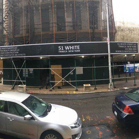 51 White St. Whole Building