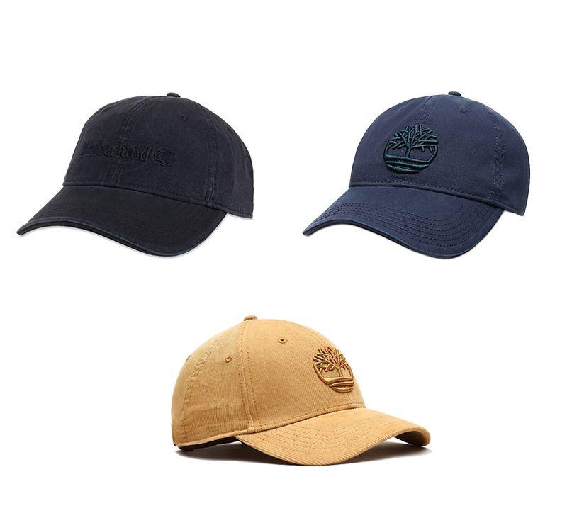 Faites plaisir avec une casquette Timberland élégante et confortable.
