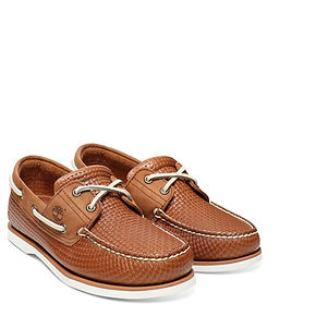 Quelles Chaussures Porter Été Cet Homme Pour Timberland Yf76gyb