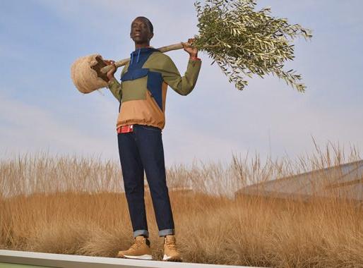 Nature Needs Heroes #3 : Wilson Oryema, artiste et défenseur de l'environnement