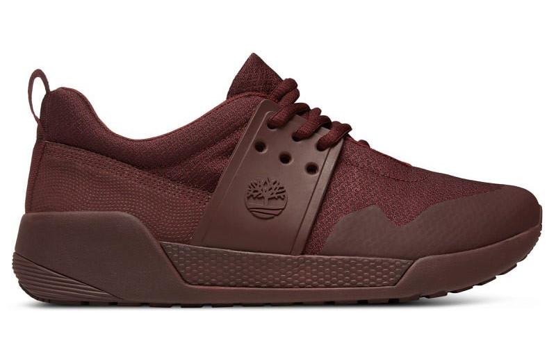 Sneakers Femme Timberland Kiri Up Knit Oxford
