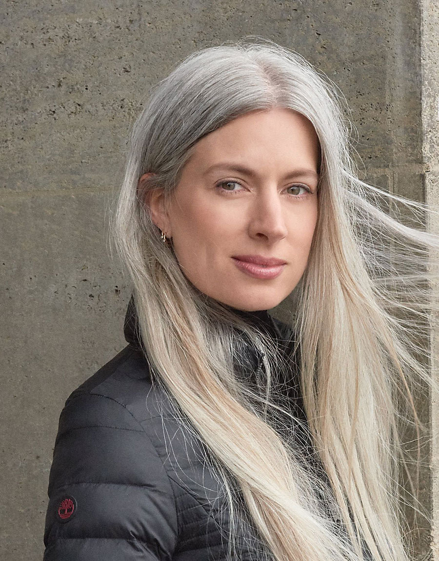 Sarah Harris, rédactrice en chef adjointe de British Vogue