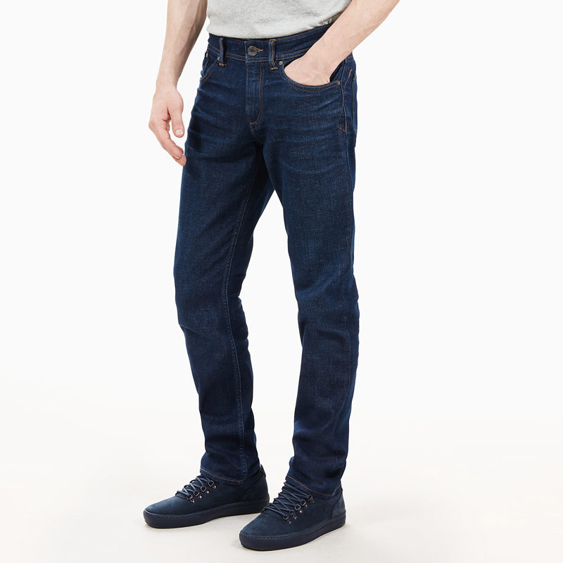 Jean Slim Homme Timberland Sargent Lake Stretch Slim Denim
