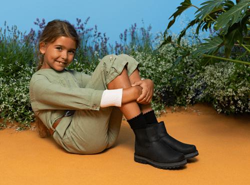 Back to school : Préparez la rentrée 2020 avec Timberland