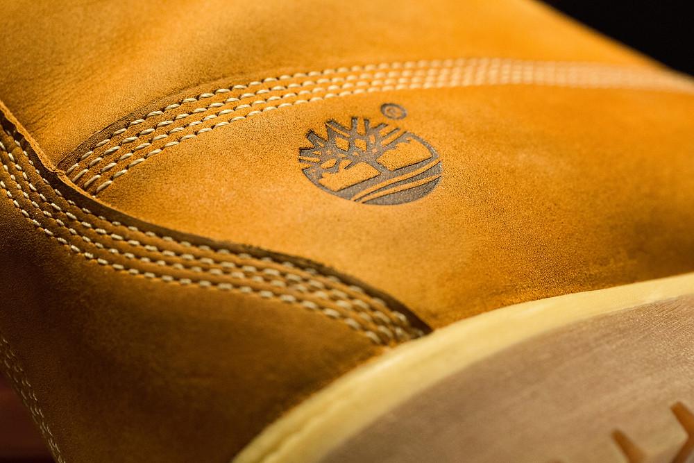 Timberland Original Yellow Boots