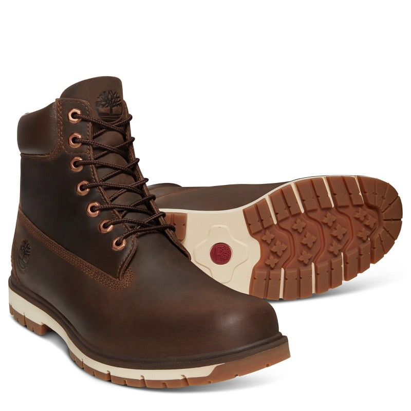 Boots Homme Timberland Radford Marron