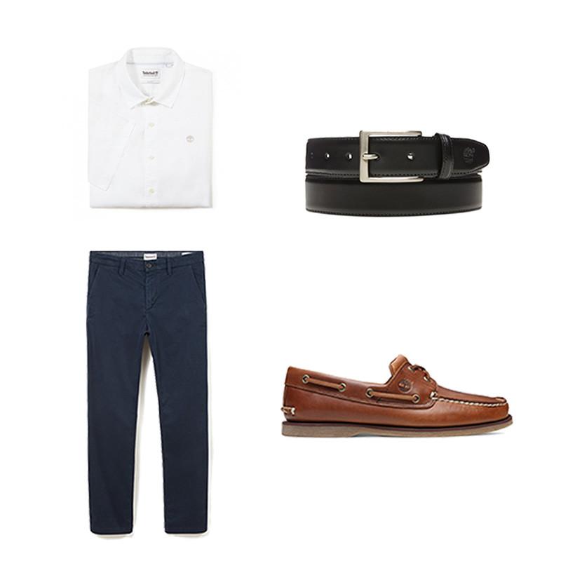 Portez une tenue chic et confortable pour votre balade à Trentemoult