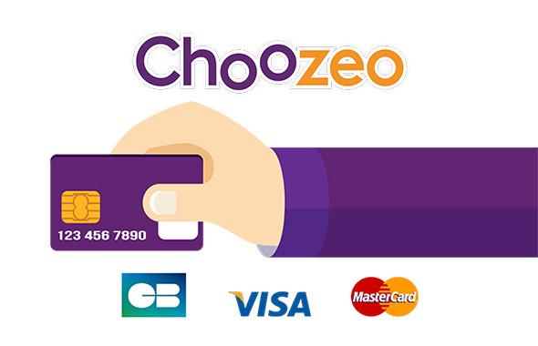Découvrez le paiement en 3 fois sans frais avec Choozeo