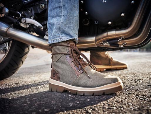 Timberland Cityblazer boots : un look léger et responsable
