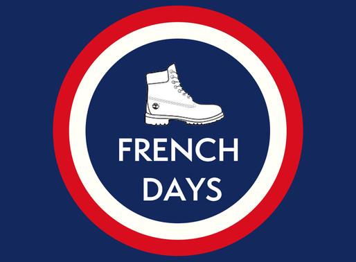 French Days Timberland : préparez-vous à profiter de belles remises