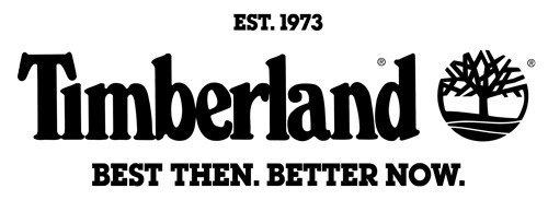 Best Then. Better now. Timberland