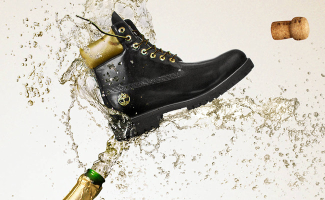 Le Boxing Day débarque chez Timberland France