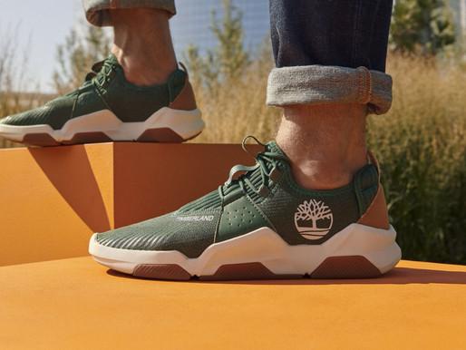 3 conseils pour bien entretenir ses sneakers Timberland