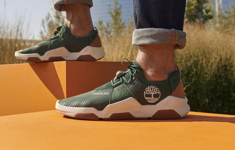 produits de nettoyage chaussure timberland