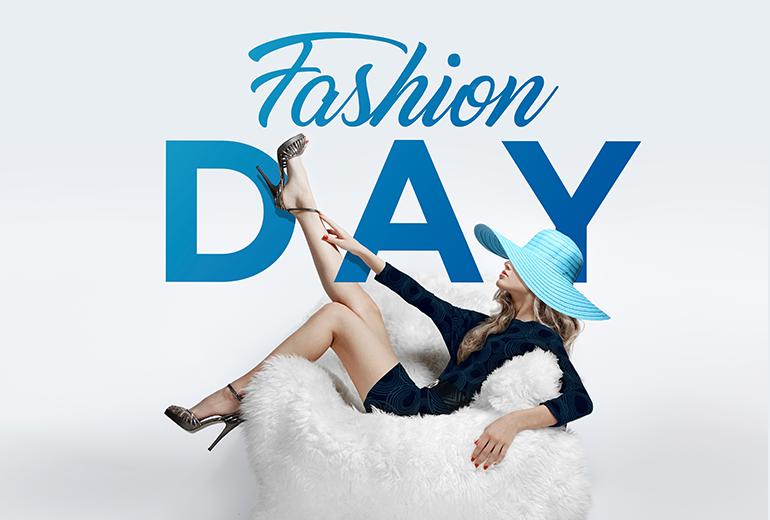 4ème Fashion Day au centre commercial Atlantis