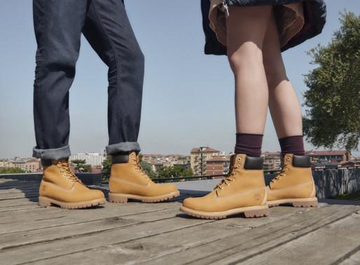 Avec quel(s) style(s) porter les Timberland pour femme ?