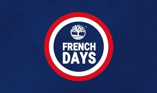 Les French Days Timberland font leur grand retour, soyez prêts !