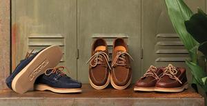 Tous nos looks de chaussures bateaux pour un été au top