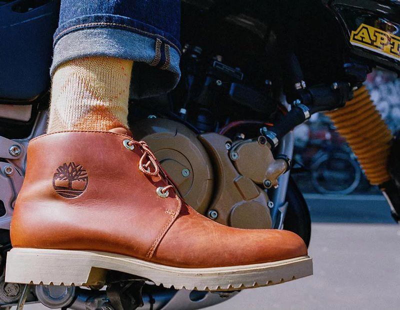 Achetez des Boots Homme Timberland Newman 1973 et offrez le meilleur de la nouveauté Timberland.